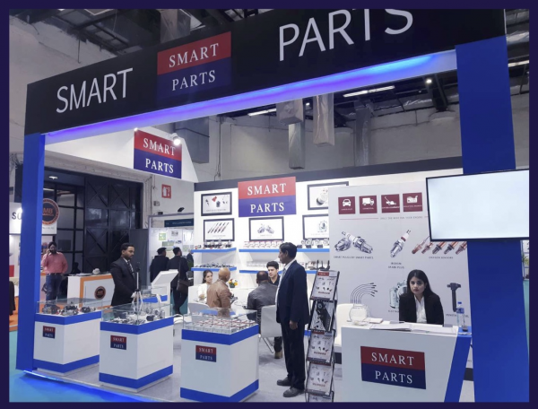 Smart Parts Exports announces FY 2020-21 financial performance and roadmap for the future 2