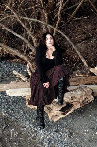Meet Indie Underground Filmmaker Michelle Nessk 1