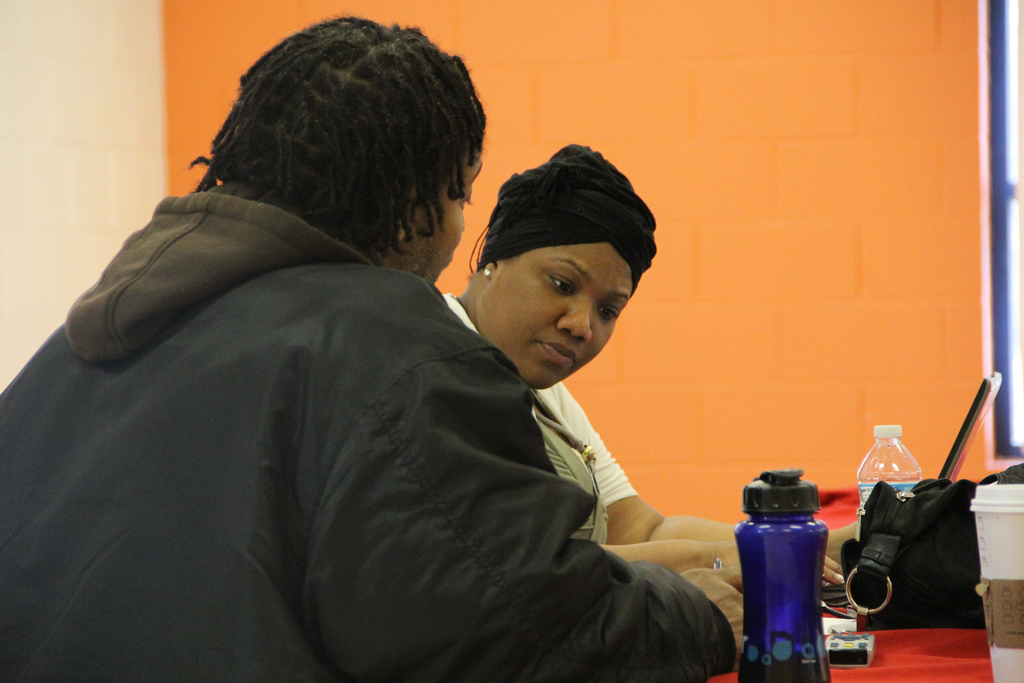 Clean Slate Milwaukee helps non-violent offenders get a second chance through criminal record expungement 1