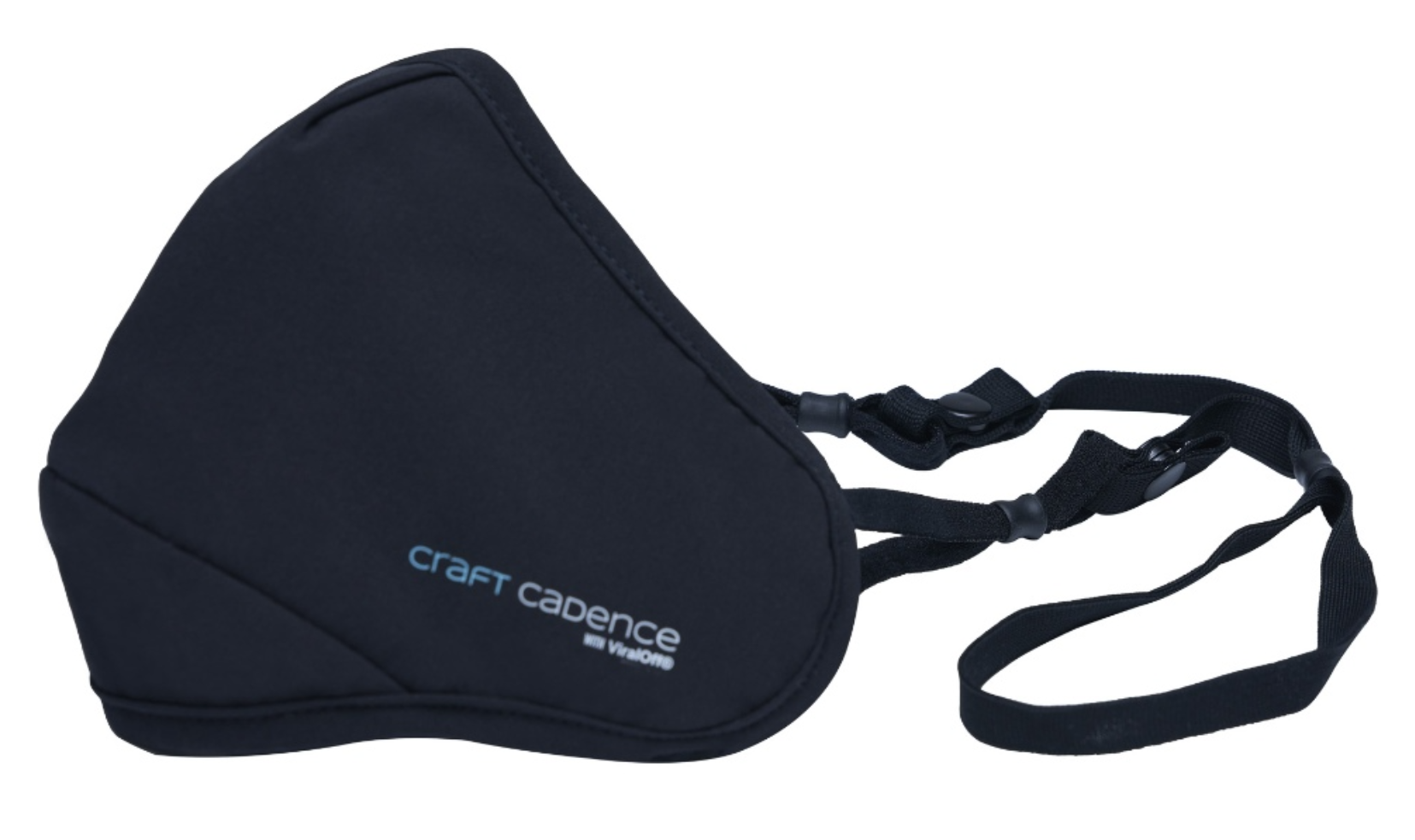 Craft Cadence Launches First-Ever NanoFiber Pollution Mask Designed with Polygiene ViralOff and Anti-odor Technologies 1