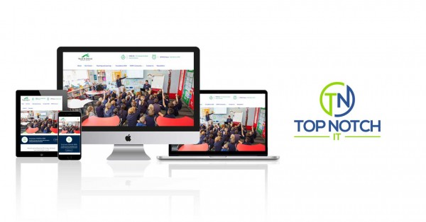 Web Design Melbourne Director of Top Notch I.T Celebrates A Decade of Experience 2