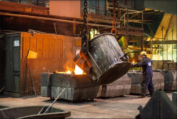 Vladimir Potanin Confirms Major Cuts to Sulphur Dioxide Emissions in Norilsk 3