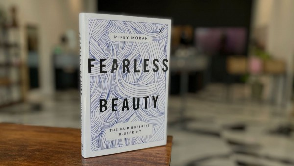 Fearless Beauty: The Hair Business Blueprint Takes on the Venture of a Lifetime 1