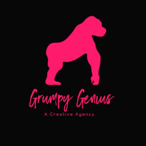 Design Entrepreneur's Asperger's Works Wonders in Creative Business Grumpy Genius 1