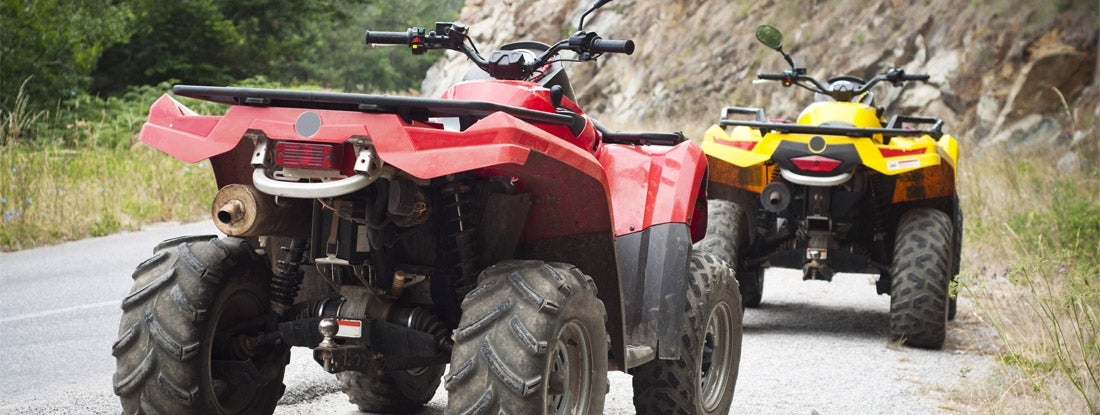 Do I have to buy a PA cover when I have already got one on my 4 wheeler (insurance)? 9
