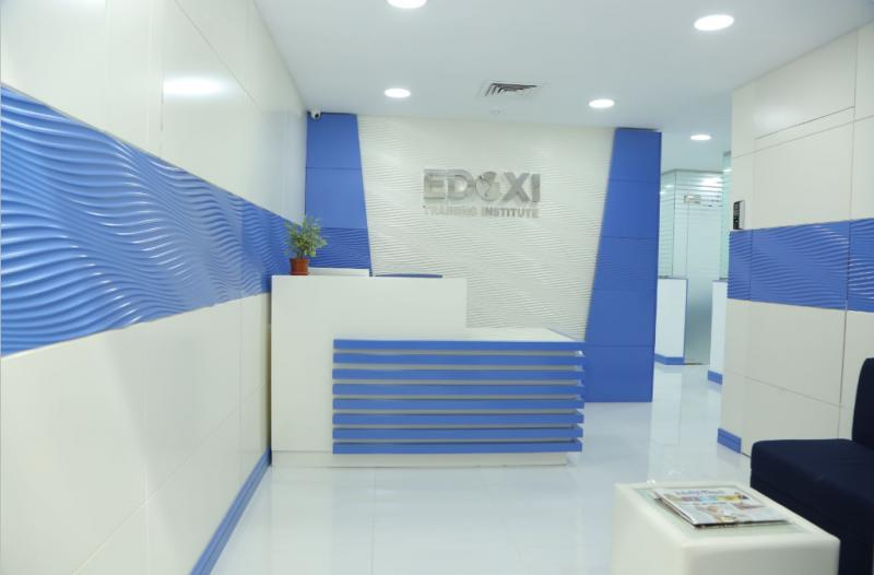 Edoxi Training Institute Receives Approval as an official British Council IELTS Online Test Venue in Dubai 1