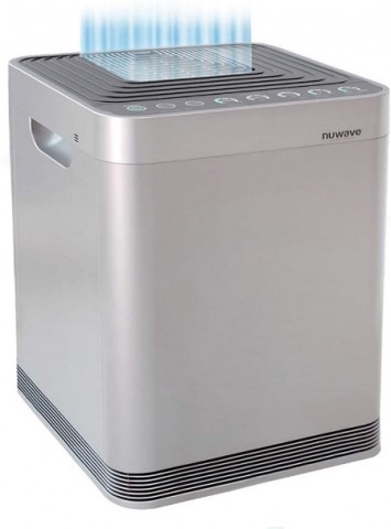 Have a Pollution Free Atmosphere with NuWave OxyPure Air Purifier 1