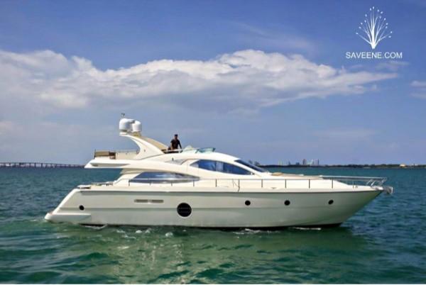 Turnkey fractional yacht 25% By Saveene Corporation 1