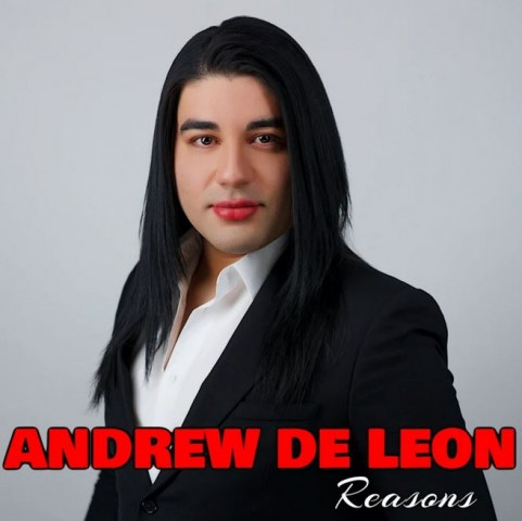 America's Got Talent sensation Andrew De Leon returns with a new single and style 1