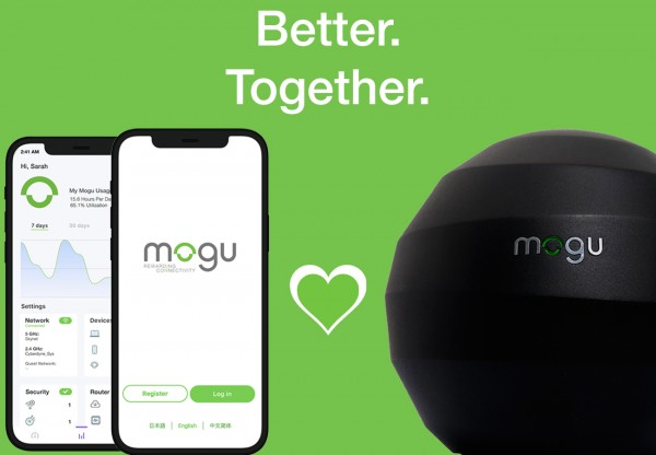 DHG LTD releases Mogu App update to Google Play and the Apple App Store 1