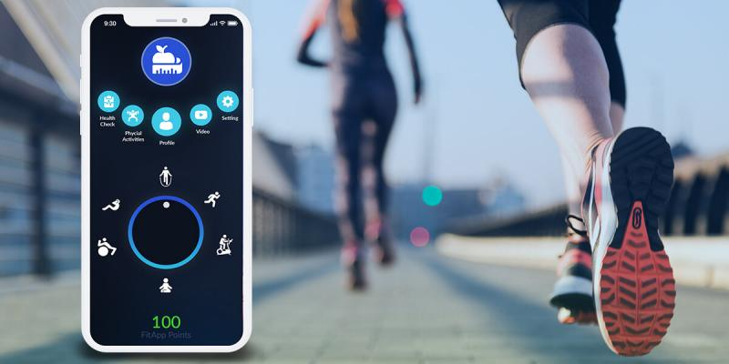 Fitness APP Market Is Booming Worldwide with MyFitnessPal, Appster, Dom and Tom Tom, Fitbit 1