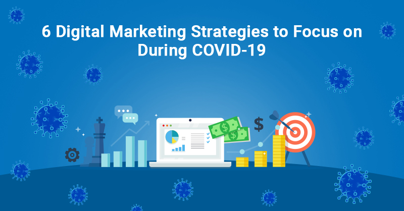 Genix Marketing to Assist Businesses Affected by COVID-19 by Providing Top-rated Digital Marketing Solutions 1