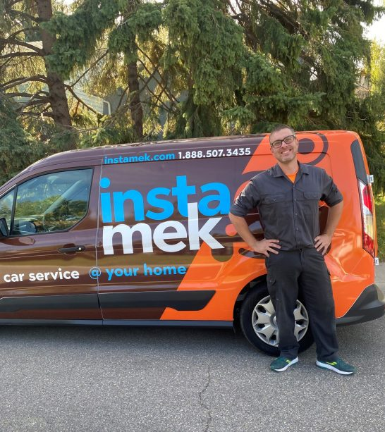 Instamek Auto Repair & Inspection Calgary, the Professional Auto Mechanic, has launched an Attractive 12-month / 20,000 km Gold Standard Warranty Program in Calgary, AB 2