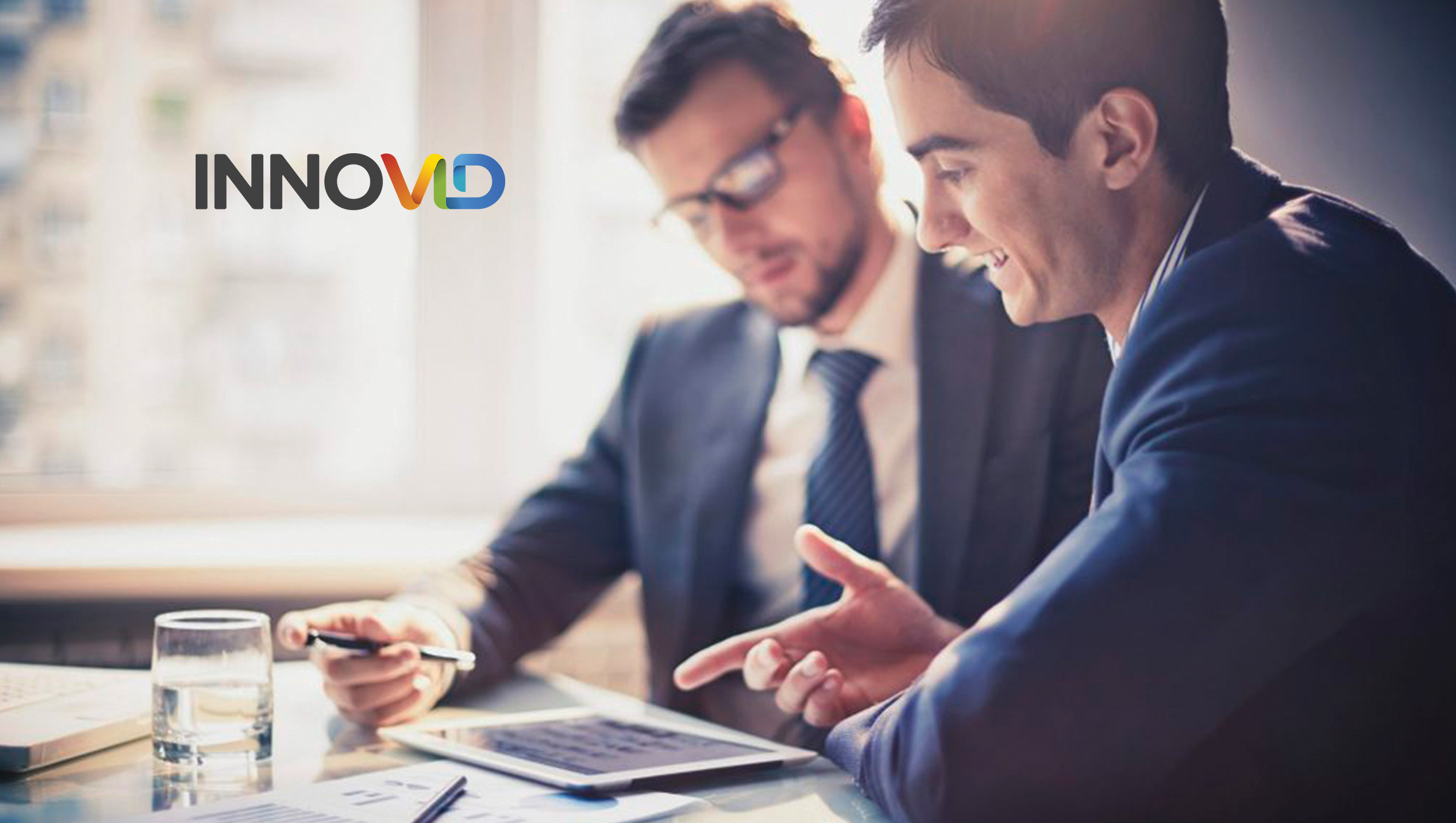 Innovid Ranks Among Highest-Scoring Businesses on Inc. Magazine's Annual List of Best Workplaces For 2021 1