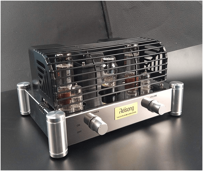 China-hifi-Audio Releases Best Budget Original Audiophile Tube Amplifiers Serving All Types of People and Producing Natural and Quality Sounds 1