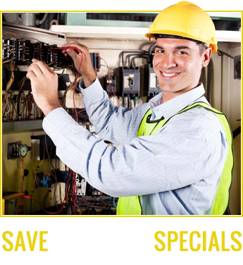 Jacksonville Homeowners Rely on Crawford Electric for Safe and Efficient Electric Repair Services 1