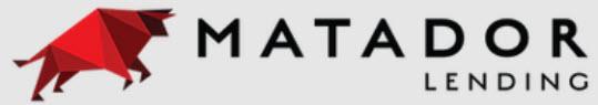 Matador Lending Announces Availability of Non-Qualified Mortgage Loans 1