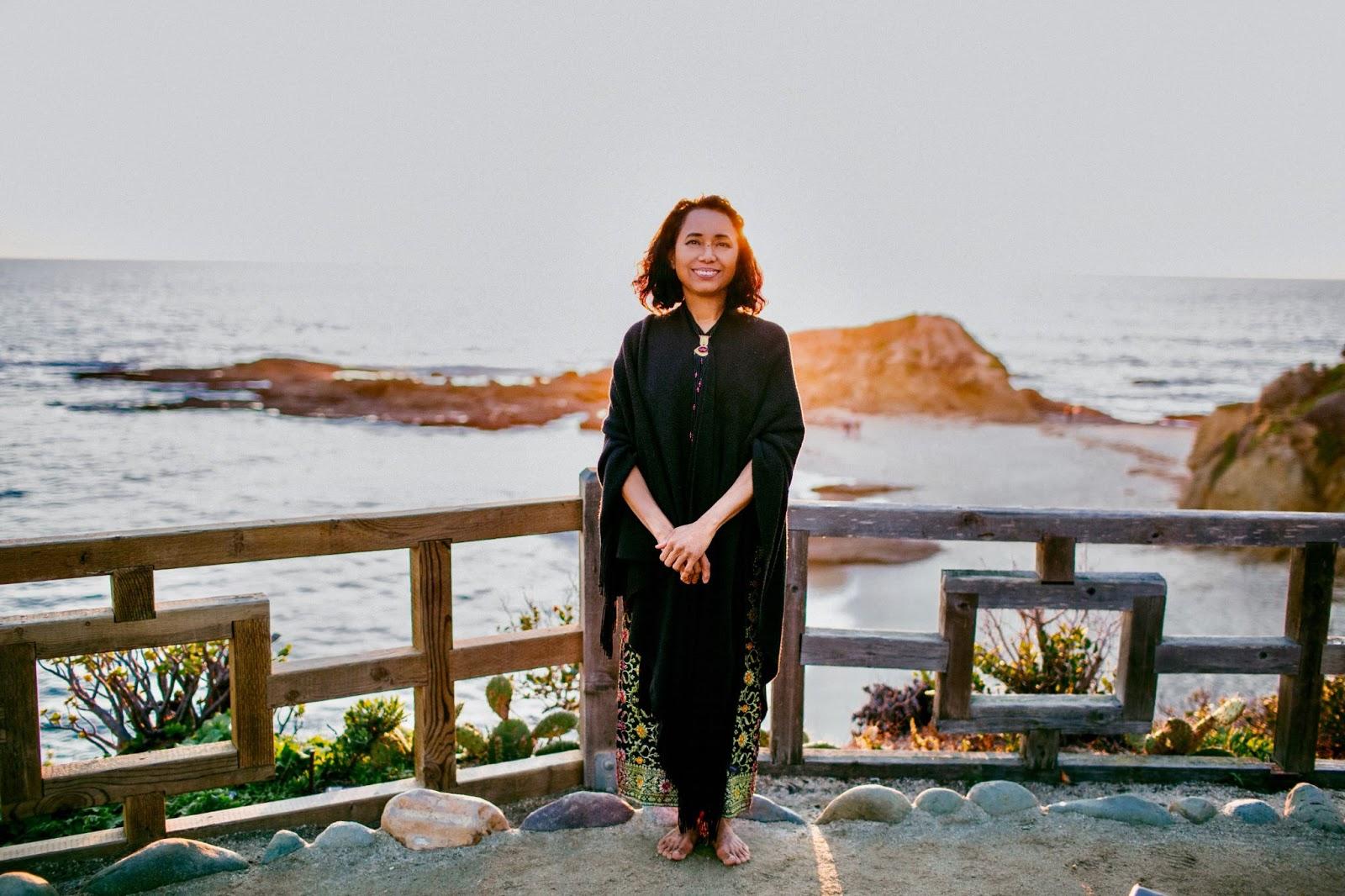 Maya the Shaman brings healing in new Documentary by Award Winning Filmmaker 1