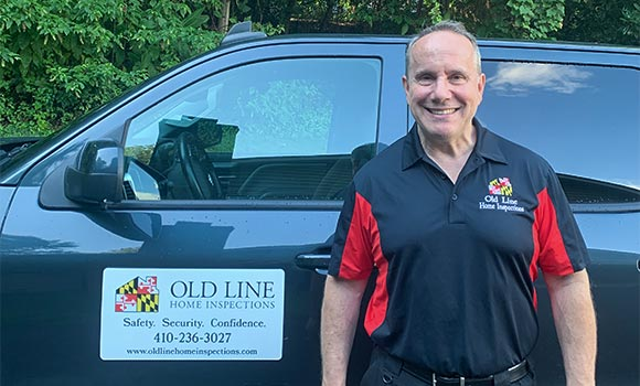 Old Line Home Inspections Announces Professional Home Inspection Services for Property Buyers in Marriottsville, Maryland 1