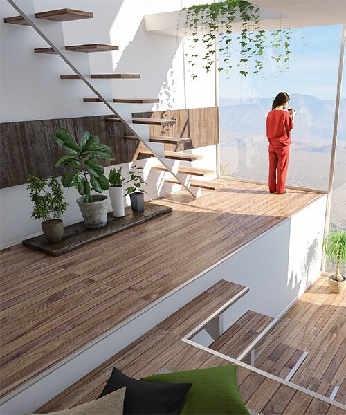 Schneider Electric and Oliver Heath design Sustainable Homes of the Future 17