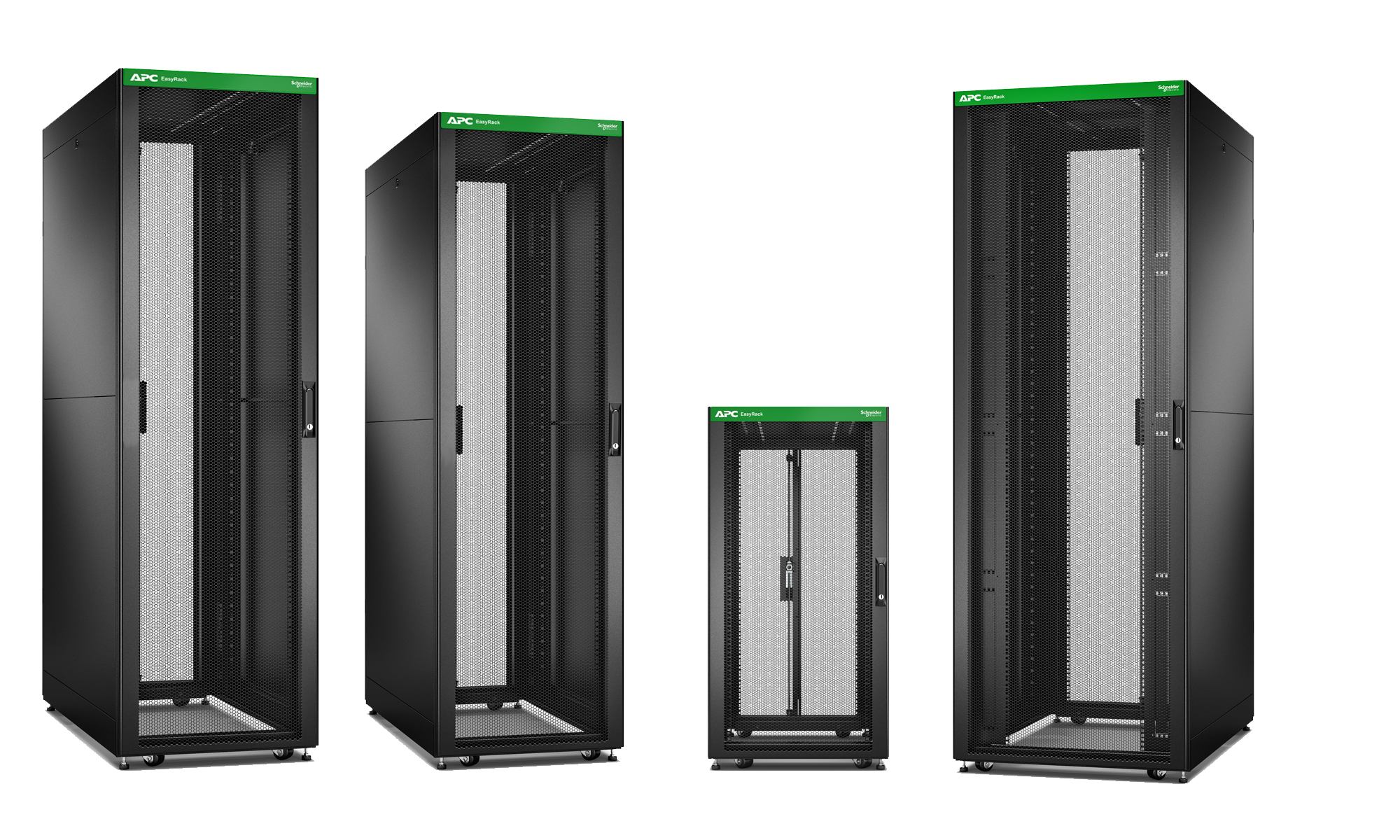 Schneider Electric Launches Easy Rack Series in Europe 1