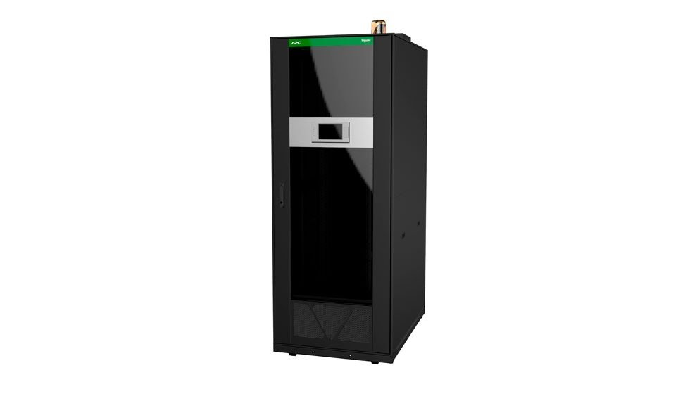 Schneider Electric Launches New-Age EcoStruxure 43U C-Series Micro Data Center To Enhance Safety 11