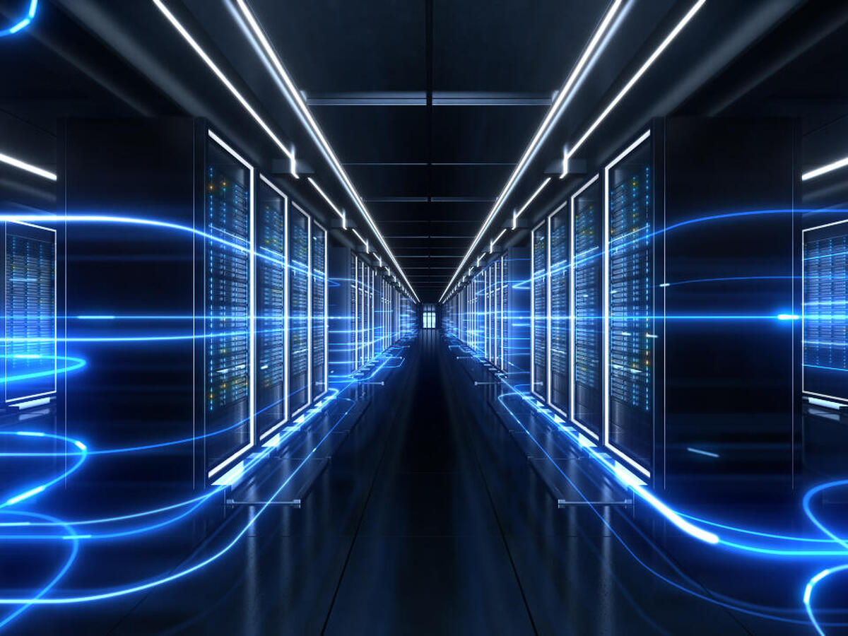 Schneider Electric's EcoStruxure Micro Data Center R-Series is rolling out in Europe 1