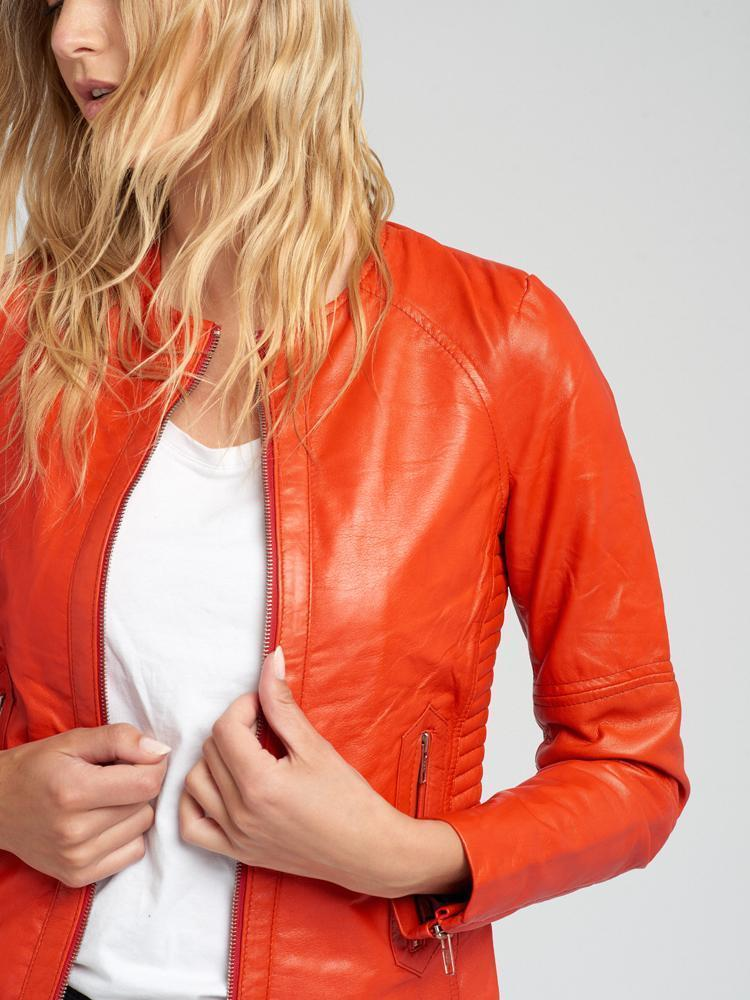Sculpt: Providing Superior Artistry And Signature Leather Jackets. 1