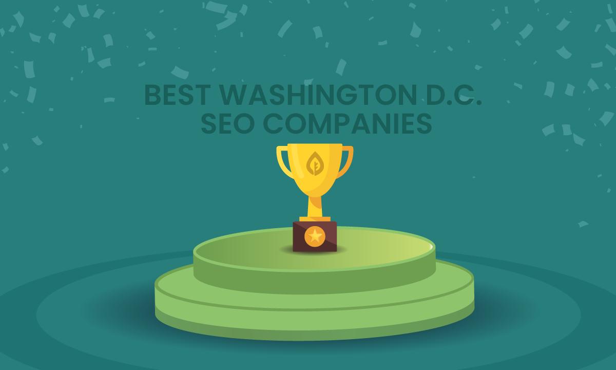 SEOblog.com Names KazaamSEO One of the Best SEO Companies in the Washington, DC Area 1