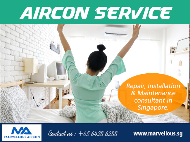 Serving the People of Singapore, Marvellous Aircon Servicing Singapore Brings Affordable and Reliable Aircon Servicing 1