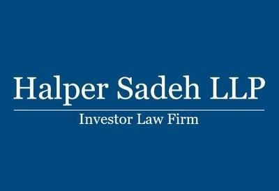 SHAREHOLDER INVESTIGATION: Halper Sadeh LLP Investigates WBT, PFBI, MDP, PEBO; Shareholders are Encouraged to Contact the Firm 1