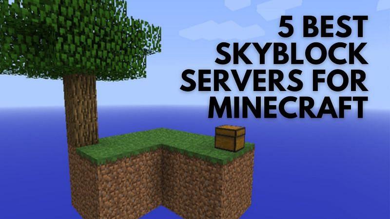 SupernovaMC – A Minecraft Skyblock Survival Server 1