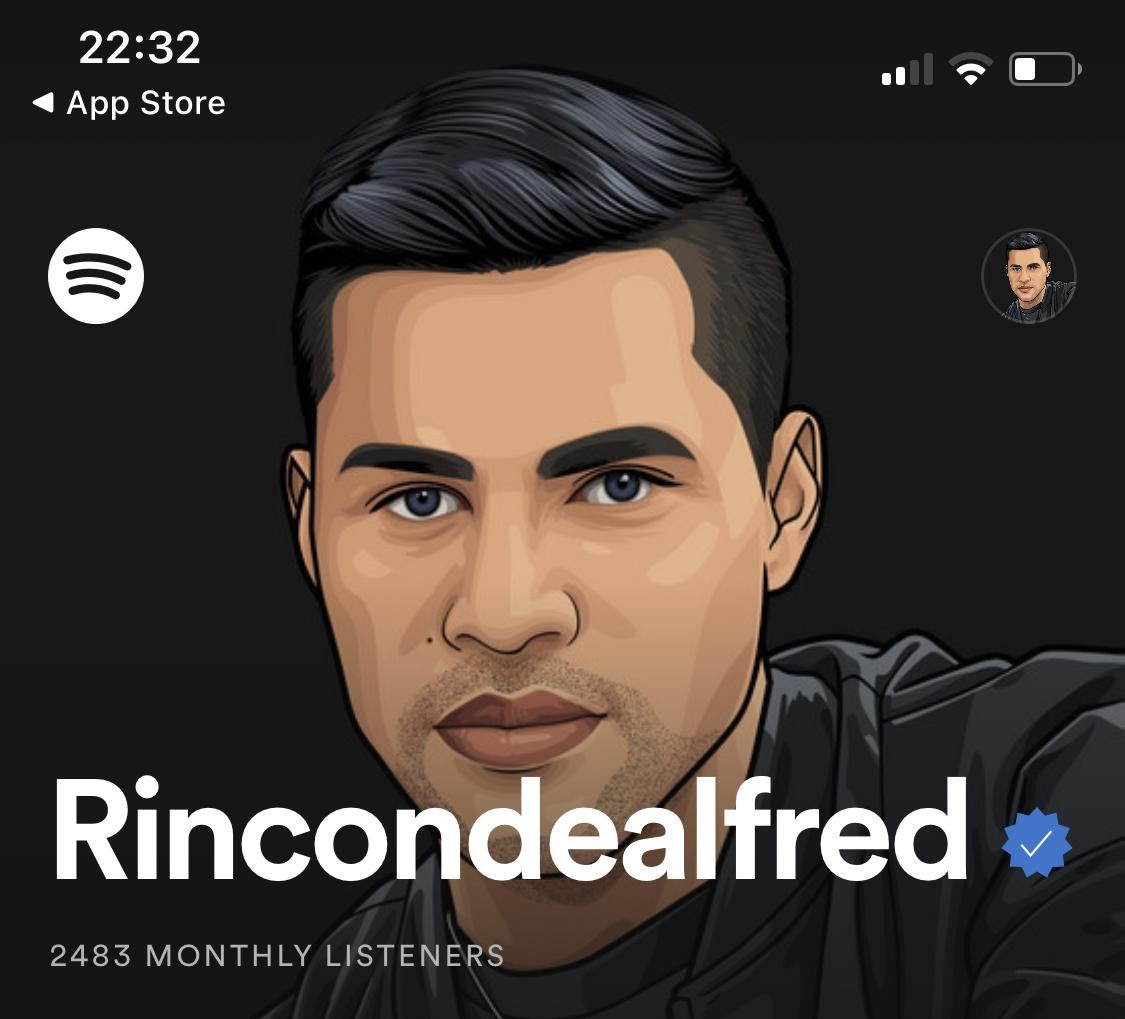 Talented Independent EDM artist, DJ Rincondealfred Storms The Industry With His Latest Project 1