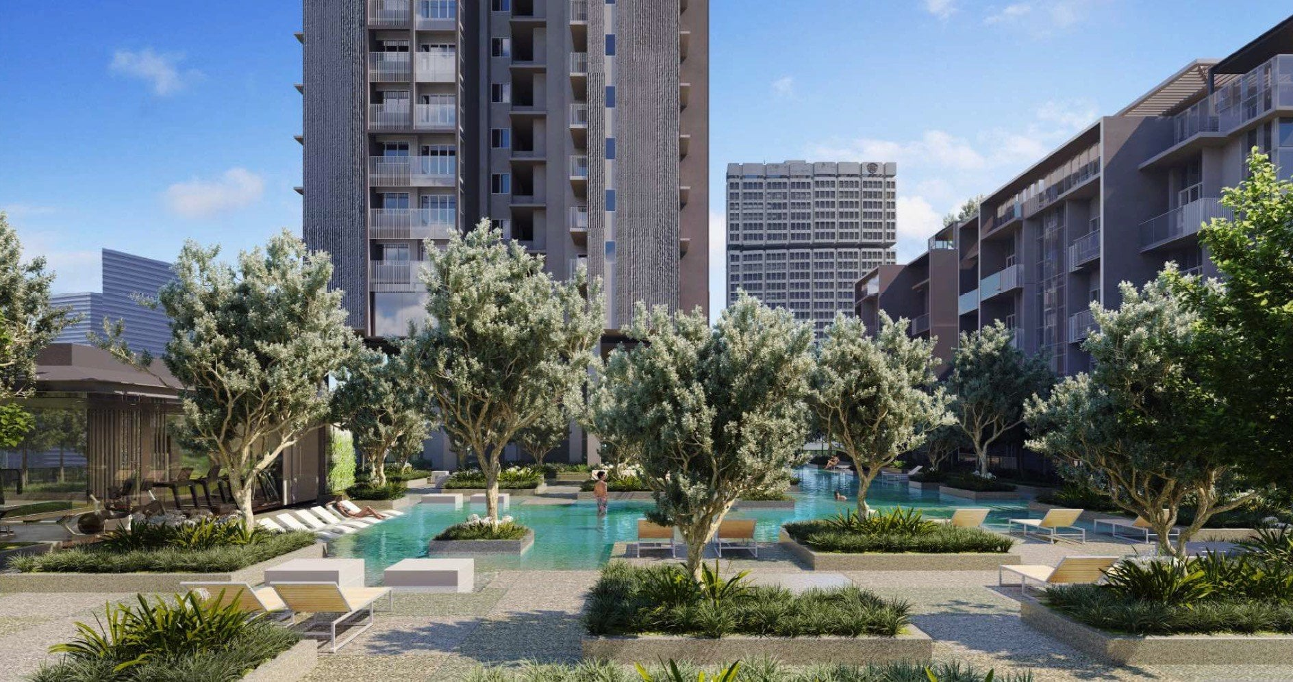 The Brand New Condominium Development 'Bartley Vue' is a Vision of Tomorrow 1