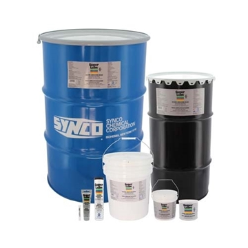 The brief introduction about silicone lubricating grease with syncolon 1