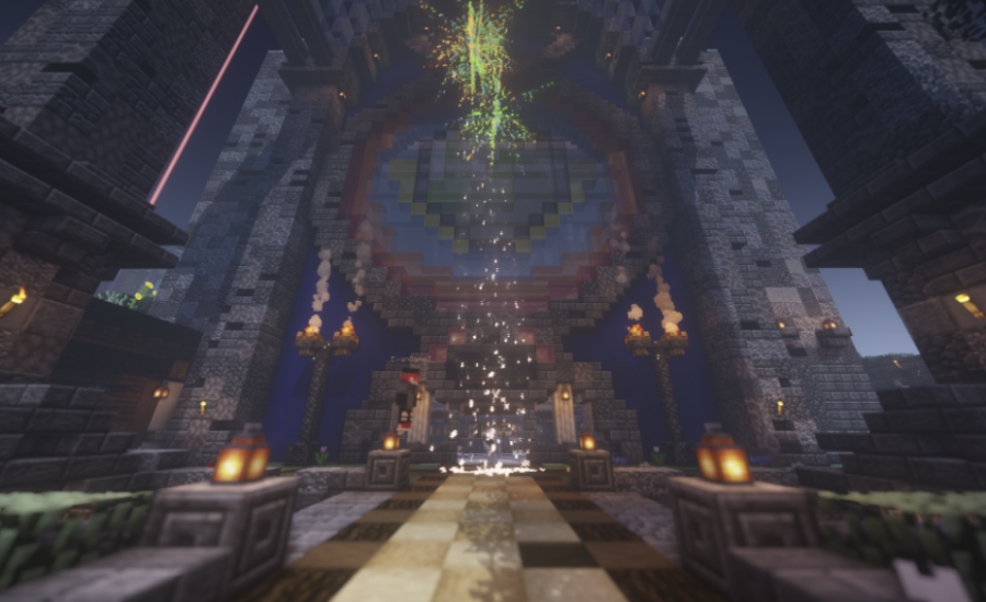 The Ender Crypt – A Unique Minecraft Server in a New Era 8