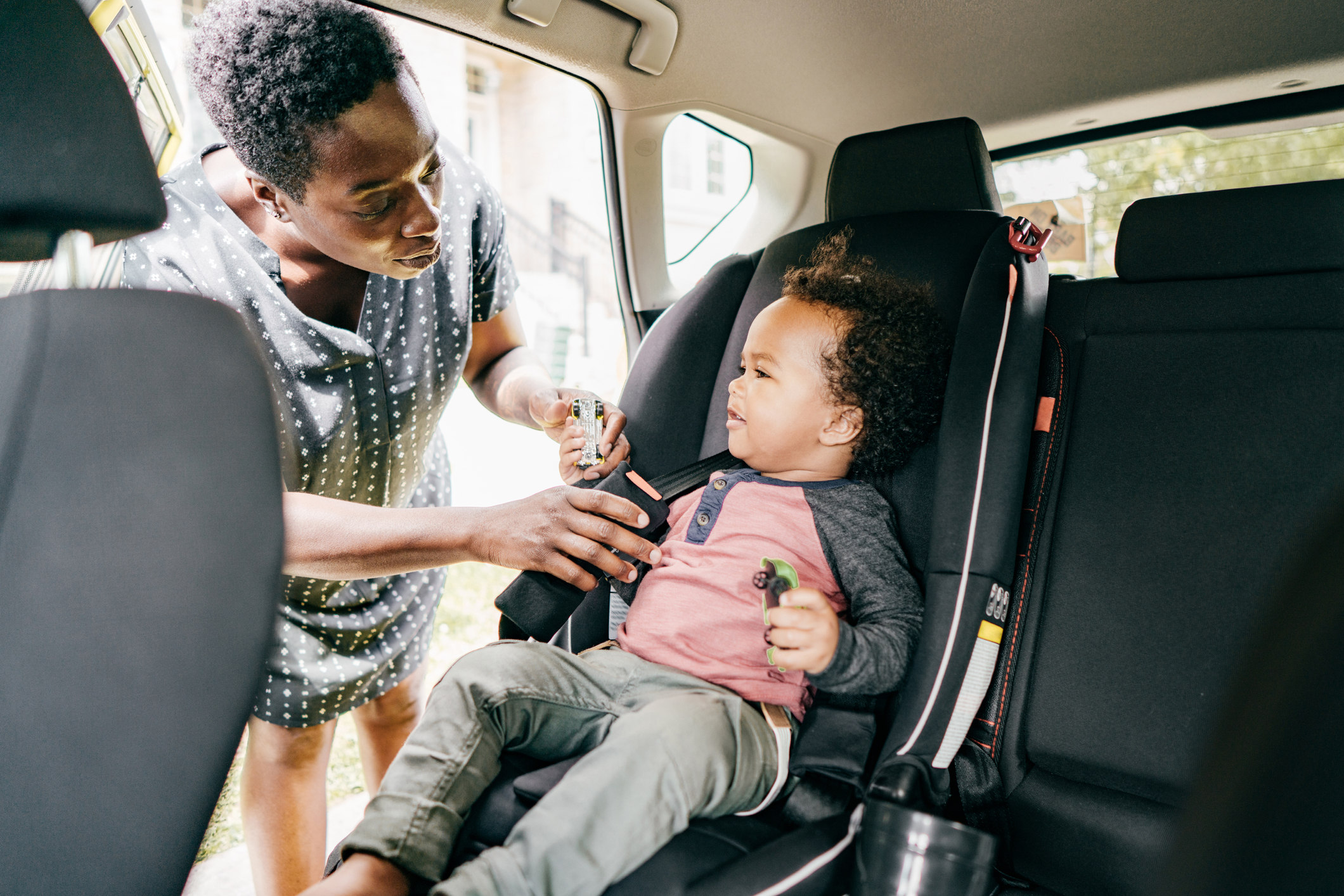 Top Car Seat Manufacturer Sued for Wrongful Death of Young Child Due to Claims of Defective Booster Seat 1