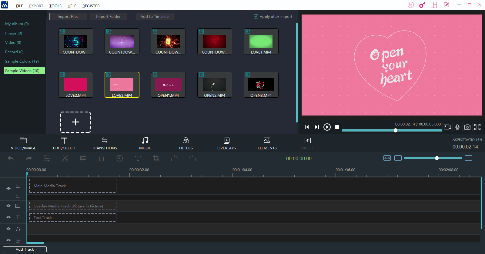 TopWin-Movie-maker.com Updates Their Website with Latest News About Windows Movie Maker 2021 1