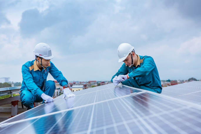 TTC to Launch Consulting, Design, and Construction Services for Solar Power Projects 1
