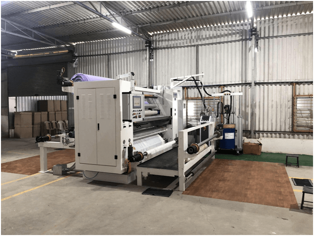Kuntai Machinery Releases High-Performance Laminating and Cutting Machines Equipped with Latest Technologies For Precise and Faster Cutting in Many Manufacturing Industries 1